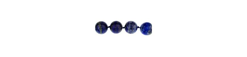 Les perles rondes 18-19mm en lot