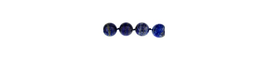 Les perles rondes 18-19mm