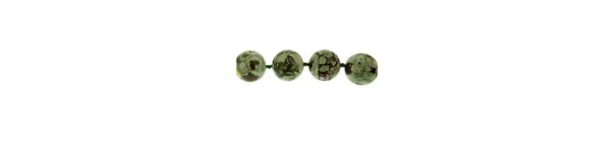 Les perles rondes 20mm