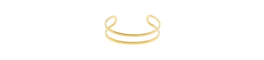 Bracelets, joncs et manchettes pour la fabrication de bijoux fantaisie