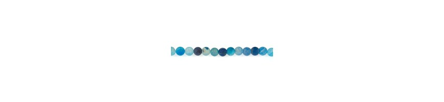 Perles rondes 8-9mm