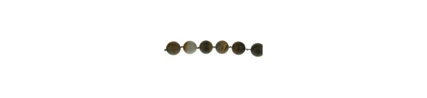 Perles rondes 12-13mm