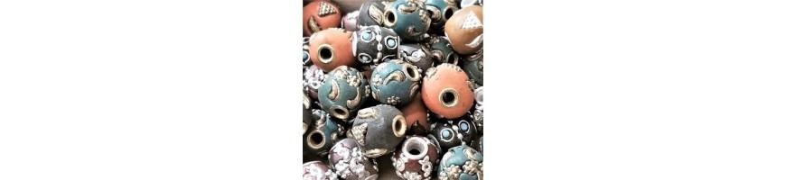 Les perles cachemires